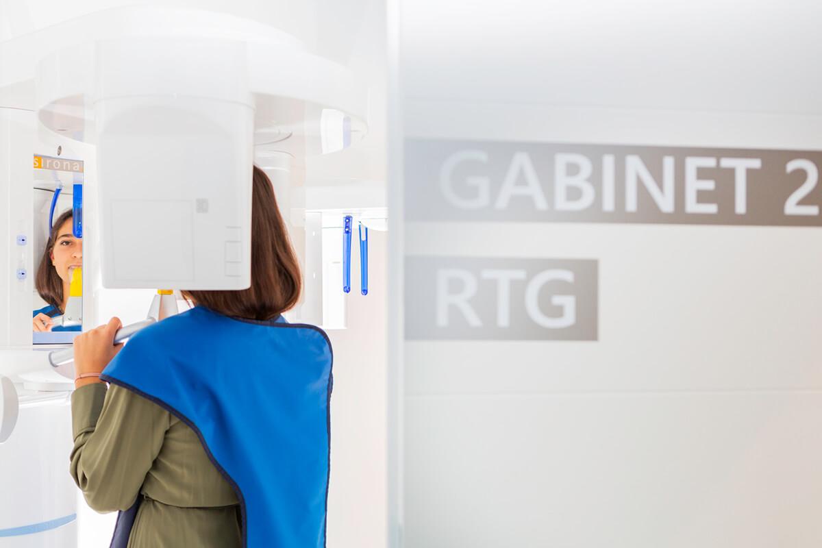 Diagnostyka RTG
