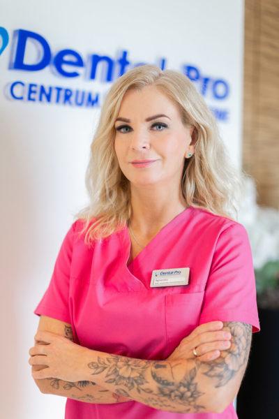 Agnieszka Niedbał