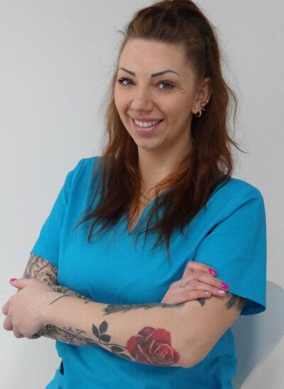 Jessika Żółkiewicz
